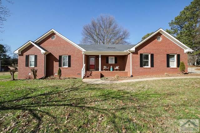 1030 Peacock Drive, Bishop, GA 30621 (MLS #979231) :: Signature Real Estate of Athens