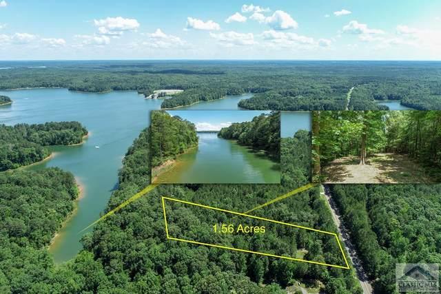 2917 Ruckersville Road, Elberton, GA 30635 (MLS #979235) :: Signature Real Estate of Athens