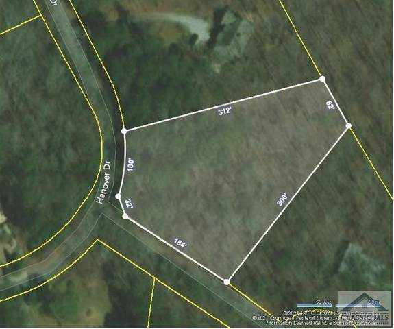 193 Hanover Court, Bogart, GA 30622 (MLS #979240) :: Signature Real Estate of Athens