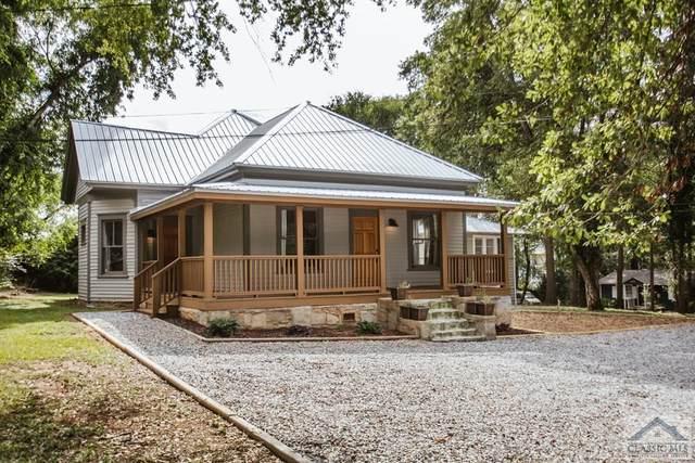 490 Ruth Street, Athens, GA 30601 (MLS #979241) :: Signature Real Estate of Athens