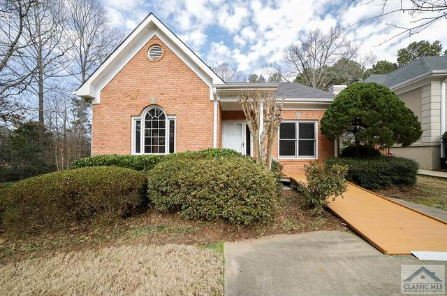 138 Mallard Pointe Way, Athens, GA 30606 (MLS #979252) :: Team Reign