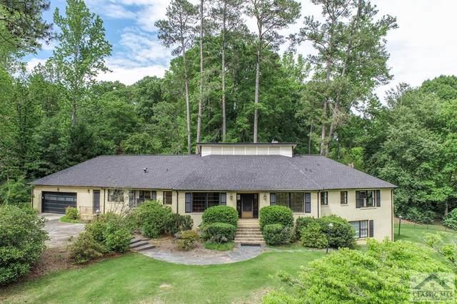 580 West Lake Drive, Athens, GA 30606 (MLS #979270) :: Signature Real Estate of Athens