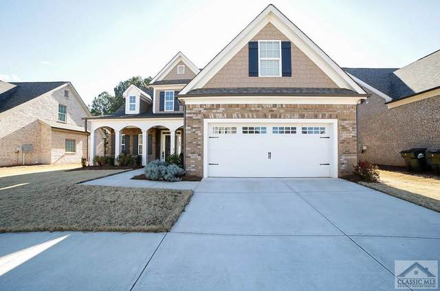 2562 Cold Tree Lane, Watkinsville, GA 30677 (MLS #979276) :: Team Reign