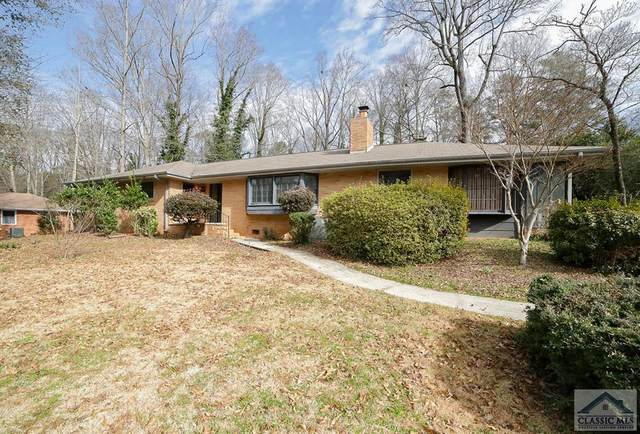 180 Valleywood Drive, Athens, GA 30606 (MLS #979287) :: Signature Real Estate of Athens