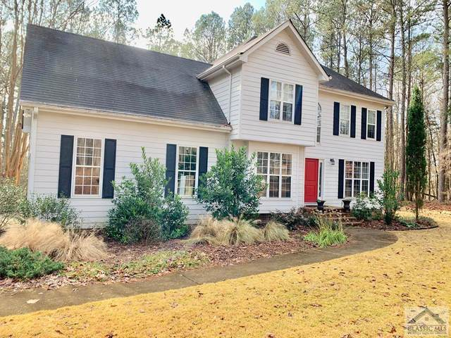 2221 Whippoorwill Road, Bishop, GA 30621 (MLS #979289) :: Signature Real Estate of Athens