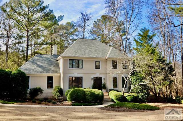 255 Benjamin Drive, Athens, GA 30606 (MLS #979306) :: Signature Real Estate of Athens