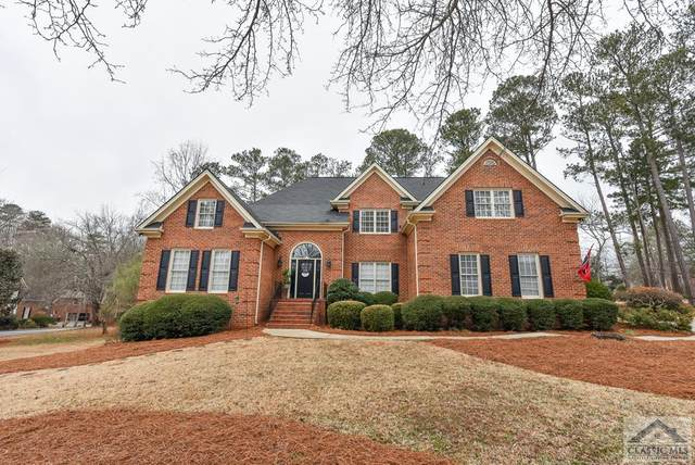 121 Telfair Place, Athens, GA 30606 (MLS #979314) :: Signature Real Estate of Athens