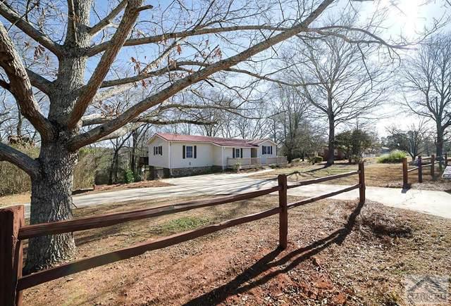 2060 Simonton Bridge Road, Watkinsville, GA 30677 (MLS #979317) :: Signature Real Estate of Athens