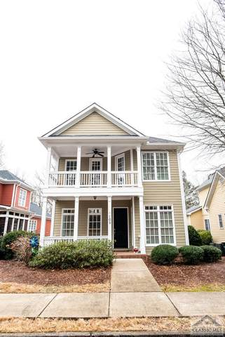 105 Magnolia Blossom Way, Athens, GA 30606 (MLS #979326) :: Signature Real Estate of Athens