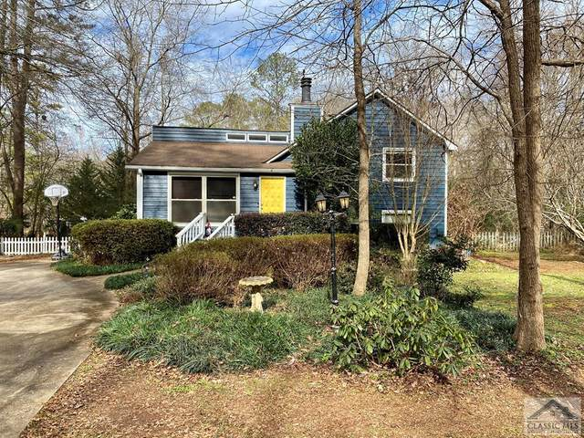 185 Amboy Court, Athens, GA 30605 (MLS #979330) :: Signature Real Estate of Athens