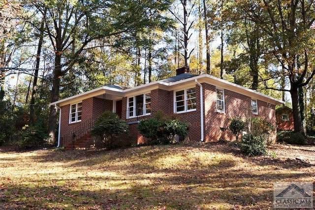 134 Wildwood Court, Athens, GA 30605 (MLS #979334) :: Signature Real Estate of Athens