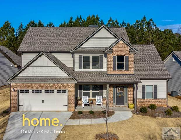 336 Meeler Circle, Bogart, GA 30622 (MLS #979336) :: Signature Real Estate of Athens