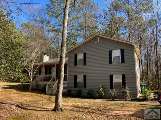 1734 Bullock Trace, Loganville, GA 30052 (MLS #979347) :: Signature Real Estate of Athens