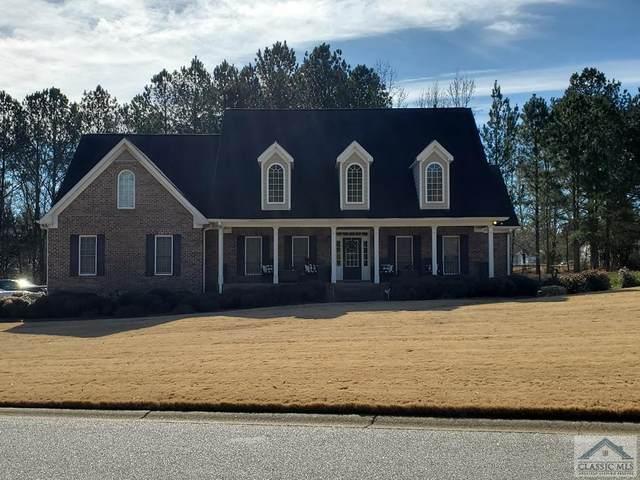 1070 Southwind Drive, Bishop, GA 30621 (MLS #979352) :: Team Reign