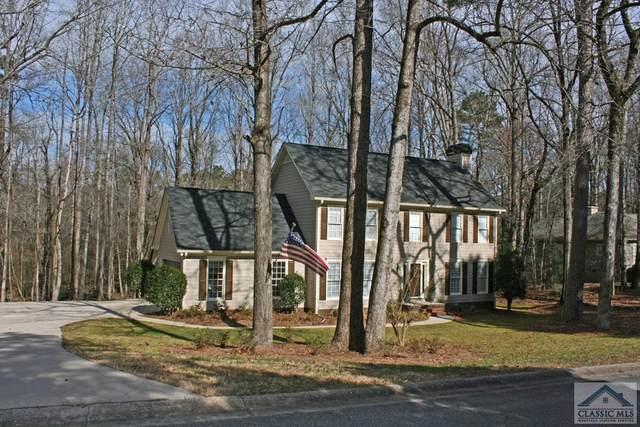 1241 Ferncreek Drive, Bogart, GA 30622 (MLS #979381) :: Signature Real Estate of Athens
