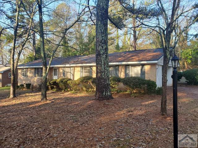 130 Watson Drive, Athens, GA 30605 (MLS #979393) :: Signature Real Estate of Athens