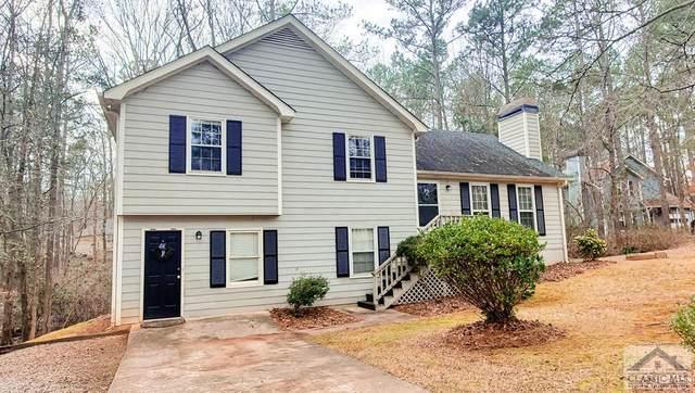 285 Pebble Creek Drive, Athens, GA 30605 (MLS #979394) :: Signature Real Estate of Athens
