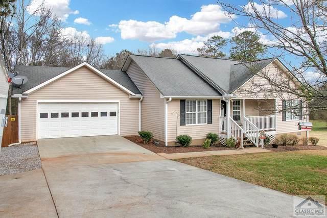 1540 Tallassee Road, Athens, GA 30606 (MLS #979396) :: Signature Real Estate of Athens