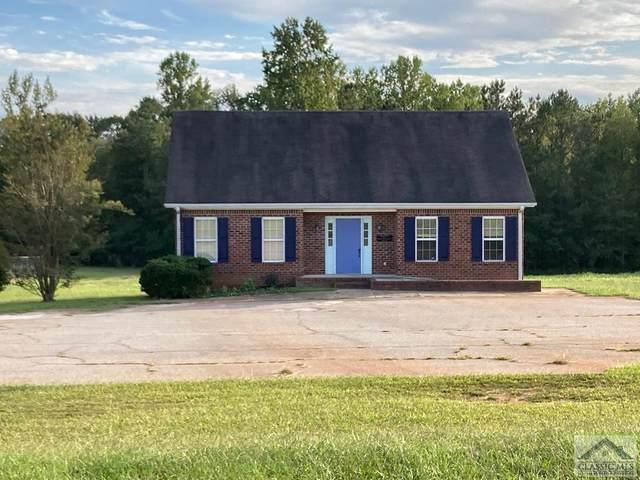 9 Callaway Drive, Crawford, GA 30630 (MLS #979397) :: Signature Real Estate of Athens