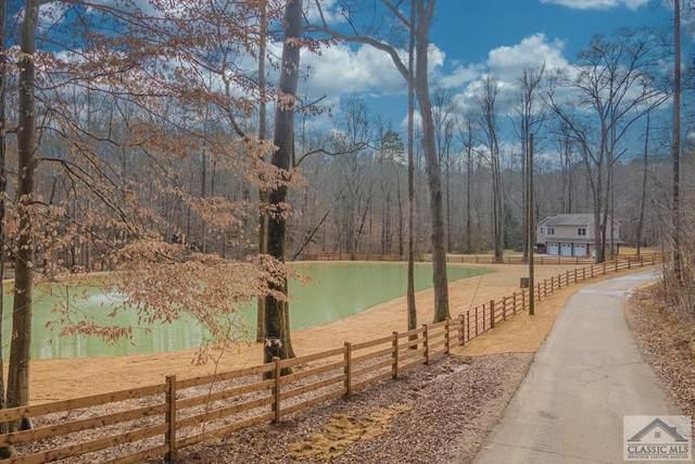 767 Davenport Road, Braselton, GA 30517 (MLS #979401) :: Signature Real Estate of Athens