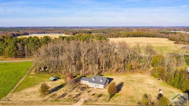 104 Brandon Circle, Winterville, GA 30683 (MLS #979412) :: Signature Real Estate of Athens