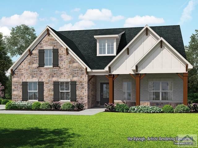 2300 Stone Road, Watkinsville, GA 30677 (MLS #979428) :: Signature Real Estate of Athens