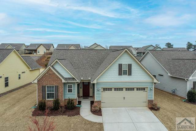 4816 Hidden Valley Court Se, Gainesville, GA 30504 (MLS #979469) :: Signature Real Estate of Athens