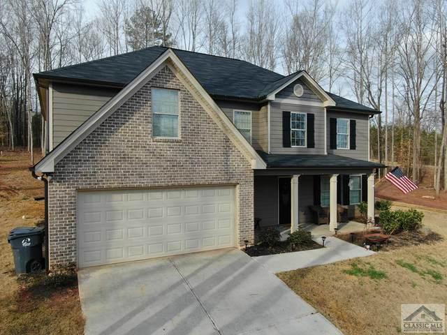 731 Peachtree Road, Jefferson, GA 30549 (MLS #979505) :: Signature Real Estate of Athens