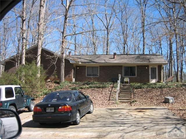 1010 Sweetwater Circle, Athens, GA 30606 (MLS #979605) :: Signature Real Estate of Athens