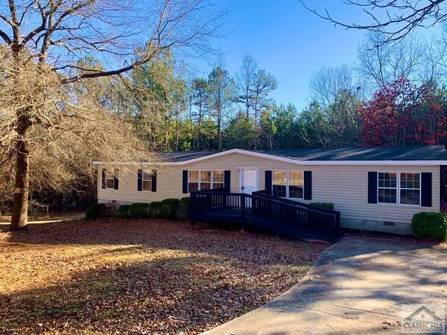 2059 Forest Acres Circle, Athens, GA 30601 (MLS #979609) :: Signature Real Estate of Athens