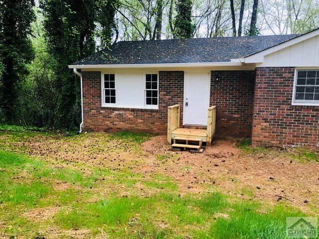 360-362 Lexington Heights Drive, Athens, GA 30605 (MLS #979612) :: Signature Real Estate of Athens