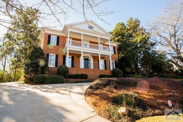 113 West Lake Court, Athens, GA 30606 (MLS #979620) :: Signature Real Estate of Athens