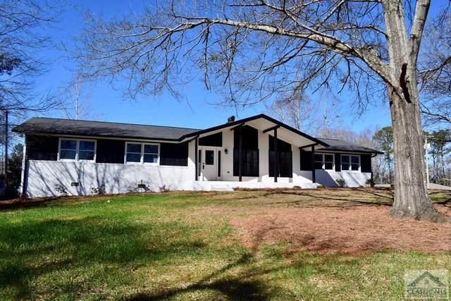 1280 Arrowhead, Watkinsville, GA 30677 (MLS #979630) :: Signature Real Estate of Athens