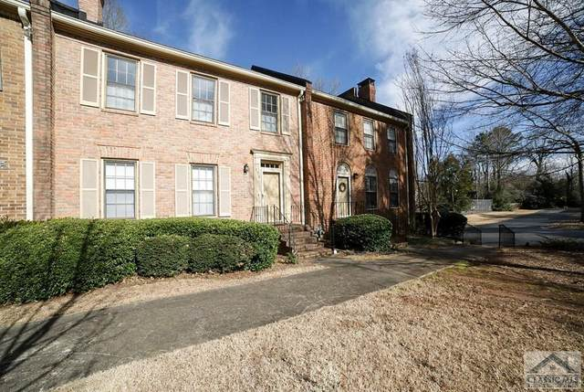 175 Stratford Drive S, Athens, GA 30605 (MLS #979687) :: Signature Real Estate of Athens