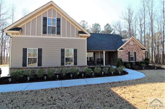 1176 Oconee Lane, Commerce, GA 30529 (MLS #979700) :: Signature Real Estate of Athens