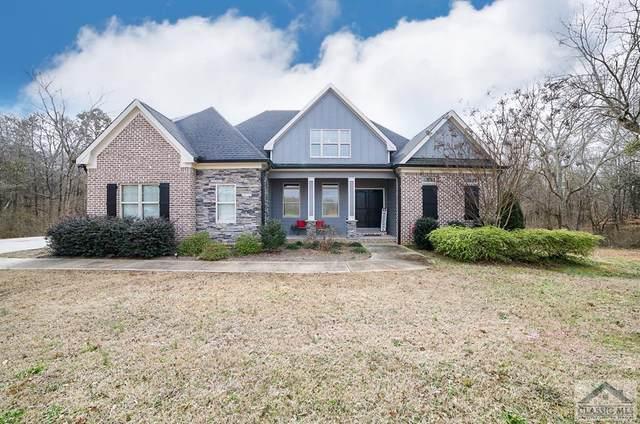 245 Oxmoor Close, Winterville, GA 30683 (MLS #979730) :: Signature Real Estate of Athens