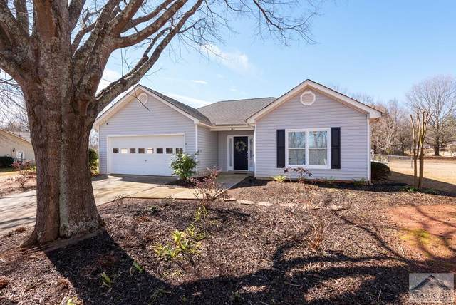 187 Weatherly Woods Circle, Winterville, GA 30683 (MLS #979762) :: Signature Real Estate of Athens