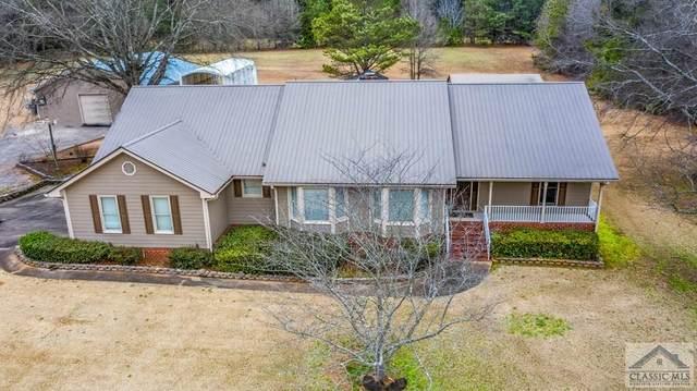 1170 Ruth Jackson Road, Bogart, GA 30622 (MLS #979787) :: Signature Real Estate of Athens