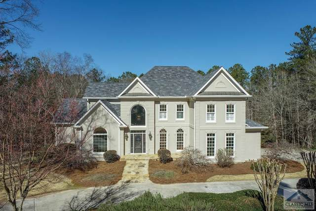 1071 Wild Azalea Court, Athens, GA 30606 (MLS #979788) :: Signature Real Estate of Athens