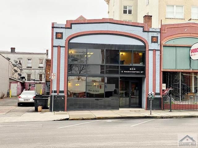 244 Washington Street E, Athens, GA 30601 (MLS #979798) :: Signature Real Estate of Athens