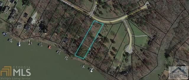 1060 Brannon Drive, Greensboro, GA 30642 (MLS #979814) :: Signature Real Estate of Athens