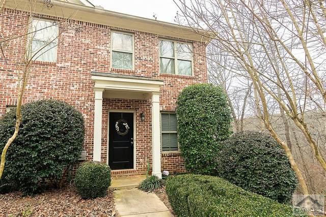 200 Rivergrove Parkway A9, Athens, GA 30605 (MLS #979817) :: Signature Real Estate of Athens