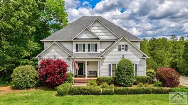 510 Fambrough Drive, Elberton, GA 30635 (MLS #979843) :: Signature Real Estate of Athens