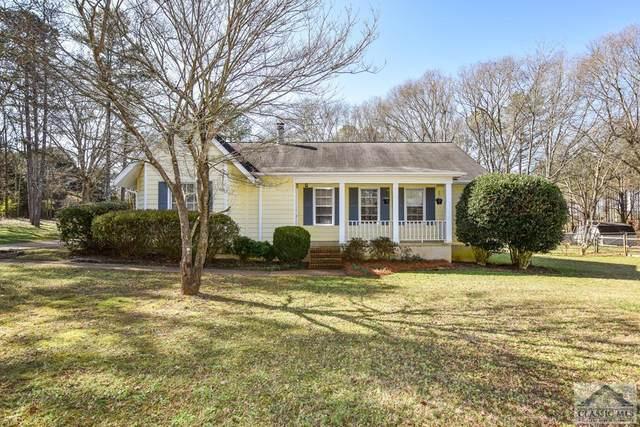 1050 Windsor Drive, Watkinsville, GA 30677 (MLS #979855) :: Signature Real Estate of Athens