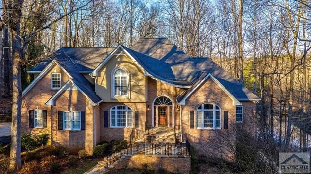 1191 Scotland Bend, Watkinsville, GA 30677 (MLS #979872) :: Signature Real Estate of Athens
