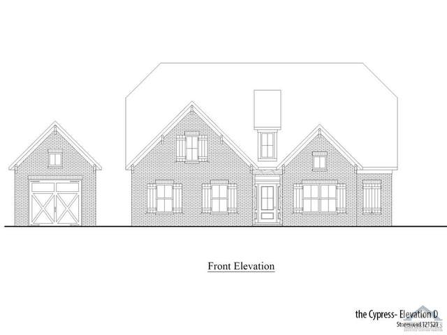2500 Stone Road, Watkinsville, GA 30677 (MLS #979881) :: Signature Real Estate of Athens