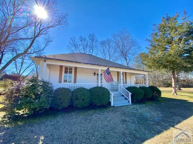 1960 Mcnutt Creek Road, Bogart, GA 30622 (MLS #979891) :: Signature Real Estate of Athens