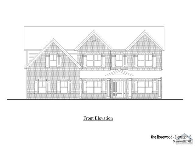 2150 Stone Road, Watkinsville, GA 30677 (MLS #979909) :: Signature Real Estate of Athens