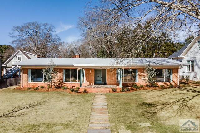 280 Milledge Terrace, Athens, GA 30606 (MLS #979938) :: Athens Georgia Homes