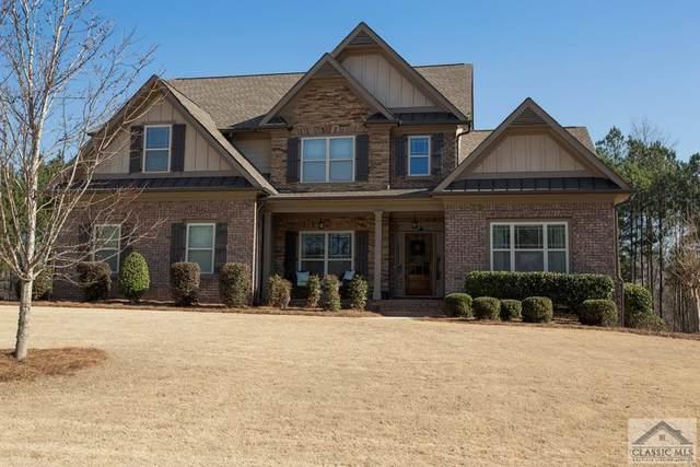 1381 Mayfair Way, Watkinsville, GA 30677 (MLS #979977) :: Signature Real Estate of Athens